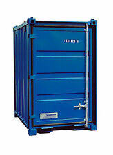 Mover box Steel storage container 1600mm wide ! MK CONTAINERS