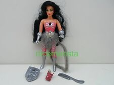 She Ra Princess of Power Mattel Scratchin Sound Catra Action figure complete