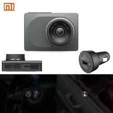 "Xiaomi Yi 2.7"" Car Dash Cam Data Recorder Camera Support ADAS & Wifi Grey Y1U8"