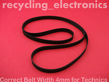 Technics SL-BD22  Turntable Drive Belt for Fits Record Player