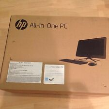 "HP All-in-One 24"" Touchscreen PC A8-7410 2.5GHz Quad-Core 8GB 1TB 24-g020"