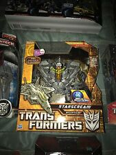 Starscream Leader Class