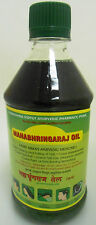 Mahabhringaraj PURE MAKA's Ayurvedic Hair Oil Many Benefits USA SELLER FAST SHIP