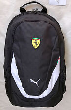 Puma Ferrari small backpack bag, NEW, (892775)
