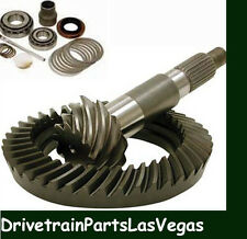 DANA 60 3.54 Ratio Ring and Pinion Gear Set w Pinion Install Kit Chevy Dodge For