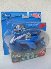 pat'n go big jet little einsteins super aereo premi vai fisher price N7016 N3676