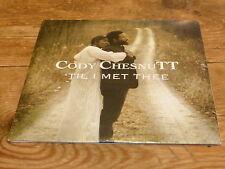 CODY CHESNUTT - TIL MET THEE !!!!!!!!!!!!!!RARE CD PROMO!!!!!!!!!