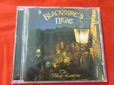 CD, Blackmore's Night, The Village Lanterne, 2006