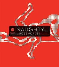 Naughty Crosswords: Nerve.com Presents Fifty Sexy and Outrageous Puzzles, Puzzle