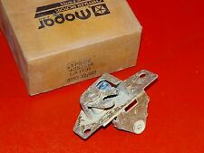 NOS NEW MOPAR 1984-2009 Dodge Truck Ram Dakota Ramcharger tailgate latch 4352134
