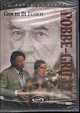 Giochi Di Fuoco DVD Jean-Louis Trintignant / Sylvia Kriste Sig 8032442206872