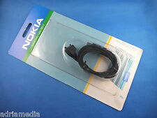 Original Nokia USB Datenkabel Adapter DKU-2  3300 5500 6650 6630 E70 N70 N73 N90