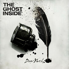 Ghost Inside - Dear Youth CD COMEBACK KID BURY YOUR DEAD PARKWAY DRIVE