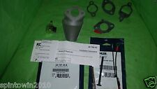 Genuine Kohler Engines Kit Solenoid/Fuel Shut-Off Repair - 25 757 25-S