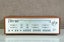 YAMAHA CR-1000 Vintage Stereo Receiver