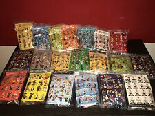 Lego Minifiguren Sammlung - Serie 1-16 + Simpsons 1+2, Lego the Movie + DFB