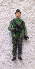 Vintage ACTION FORCE / GI JOE Figures - Z FORCE - Z FORCE SAPPER FIGURE