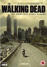 The Walking Dead: The Complet New Region 2 DVD
