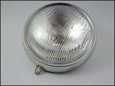 Honda CB100 CB125 CL100 CL125 XL100 XL125  HEADLIGHT 6V. LIGHT LAMP