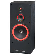 "Cerwin Vega SL-12 12"" 3 Way Floor Standing Tower Speaker 400 Watts New SL12"