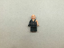 LEGO Star Wars Damaged Anakin Skywalker / Darth Vader minifig - Rare - 8096