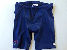 RUDS Team USA Olympics Rowing Compression Shorts, Size Mens XL