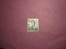 Hong Kong Stamp Scott# 205 Queen Eliz. II 1962 P11