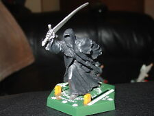 LOTR COMBAT HEX RINGWRAITH BS 50 LORD OF THE RINGS FANTASY WARGAMES FIGURE
