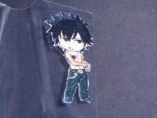 *NEW* Fairy Tail Gray Fullbuster Patch