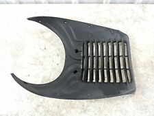 06 Aprilia Scarabeo 500 Scooter front lower bottom cowl fairing cover radiator