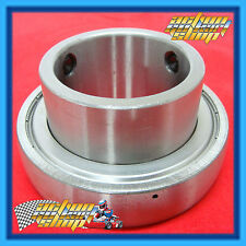 Go Kart 50mm Axle Bearing 90mm Outside Diameter Freespin Race Quality SB210ZZC3