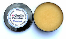 Chalk Paint Wax - Waterproof  for chalk paint and furniture - New Product!