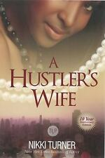 A Hustler's Wife (Urban Books)