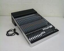 Onyx 1640i Premium Firewire 16-Channel Recording Mixer EXCELLENT Fast Shipping
