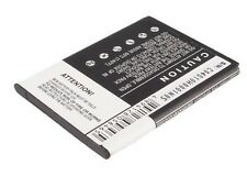 Premium Battery for Samsung GT-B5510, GT-S5360, GT-B5330, GT-S5368, Galaxy M Pro