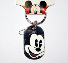 New Disney Mickey Mouse Key Ring Keychain Stocking Stuffer Officially Licensed