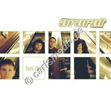 CD: BEI DIR (Ararat) - Christlicher Pop-Rock & Balladen *NEU*