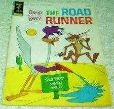 Beep Beep The Road Runner 41, FN- (5.5) 1974, 50% off Guide!