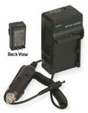 NP-FT1 Charger for Sony DSC-T1 DSC-T3 DSC-T5 DSC-T5/N DSC-T5/B DSC-T5/R DSC-T9