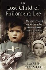 The Lost Child of Philomena Lee by Martin Sixsmith Book | NEW Free Post AU