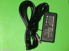 19.5V 65W AC Adapter charger for HP Envy TouchSmart Sleekbook 4 4-1000 4-1105dx