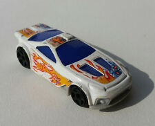 Hot Wheels McDonalds 2012 Mattel Speed Machines Macchina Car Vintage