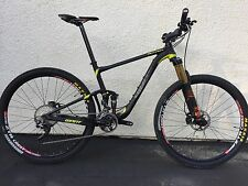 2016 Giant Anthem 27.5 (Medium) Full Suspension Mountain Bike-BRAND NEW CUSTOM