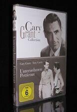 DVD UNTERNEHMEN PETTICOAT - KOMÖDIE VON BLAKE EDWARDS - CARY GRANT + TONY CURTIS