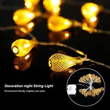B-right Led String Lights, Decpration Lights for Christmas, Wedding, Valentine's