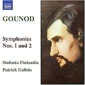 Charles Gounod - Gounod: Symphonies Nos. 1 & 2 (2006)