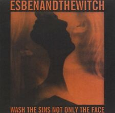 ESBEN AND THE WITCH - WASH THE SINS NOT ONLY THE FACE  CD NEU