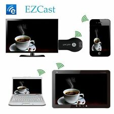 EzCast TV Stick Dongle HDMI 1080P Miracast DLNA WiFi Display HD Media Unique VNC