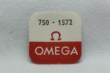 NOS Omega Part No 1572 for Calibre 750 - Friction Spring