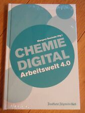 CHEMIE DIGITAL - Arbeitswelt 4.0 Chemieindustrie - Margret  SUCKALE - FAZ - NEU